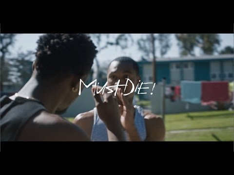 MUST DIE! - Imprint (feat. Tkay Maidza) [Official Music Video]