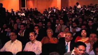 IIPM honors champions of humanity with Bharatiya Manavata Vikas Puraskar