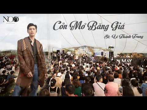 """Noo Phước Thịnh COVER """"Cơn Mơ Băng Giá"""" LIVE @ Mây in the Nest"""