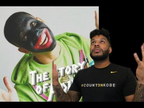 Pusha T - The Story Of Adidon DRAKE DISS (Reaction/Review)
