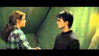 (HQ) Harry & Hermoine Dance to O'Children by Nick