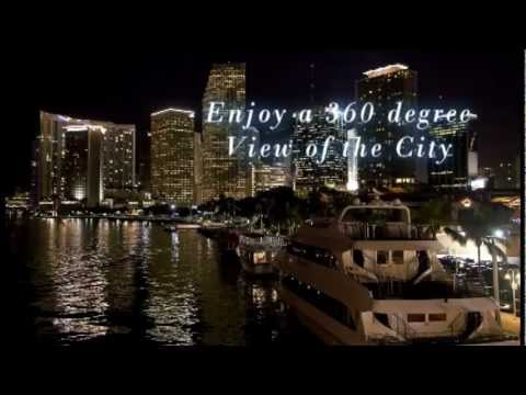 An Introduction to the Venetian Lady yacht in Miami