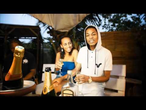 DJ Ken - Holidays Dance Riddim 2 [Clip Officiel]