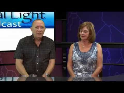 VirtualLight Broadcast for July 2016