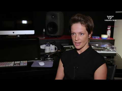 Urban planning alumna transforms class material into radio program