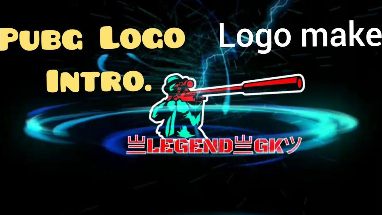 Pubg Logo Intro. Pubg avatar.clan logo design. Pubg Logo ...