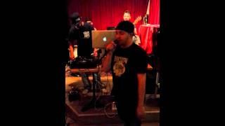 DJ LUGI , DEDA AND BAND feat. PSAICOPAT