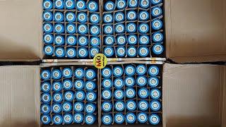 32650 3.2v 6000mAh LiFePO4 şarj edilebilir batarya nedir nerelerde kullanılır