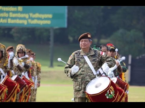 Nostalgia di Akademi Militer