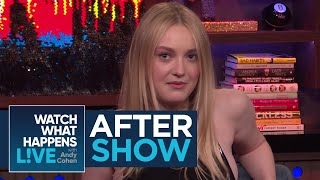 After Show: Dakota Fanning's SUR Outing | WWHL