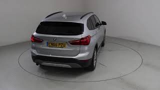 BMW X1 2.0 18d Sport sDrive (s/s) 5dr from USED CARS of BRISTOL