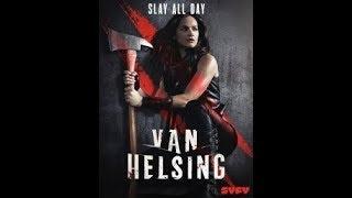 Ван Хельсинг 2 сезон Трейлер на русском с озвучкой от Lostfilm tv