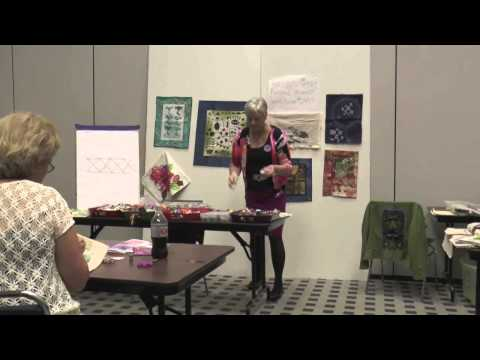 Take and Teach with Ruth Chandler and Liz Kettle