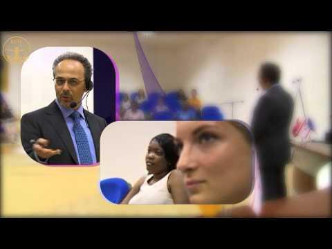 Akdeniz Karpaz Üniversitesi Tanıtım Filmi