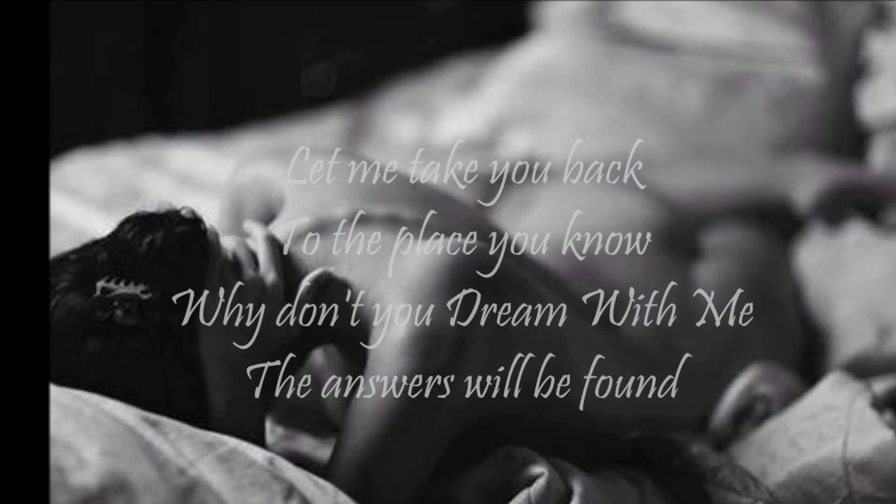 Stratovarius Dream With Me Lyric Video Youtube You will be found from the dear evan hansen original broadway cast recording. stratovarius dream with me lyric video