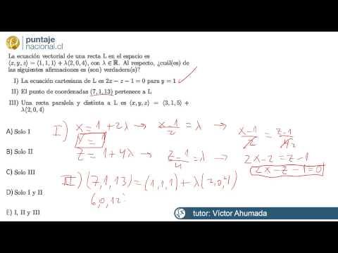 MatemáticasPregunta 23384