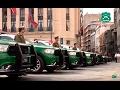Carabineros renueva vehículos policiales de la región de Valparaíso