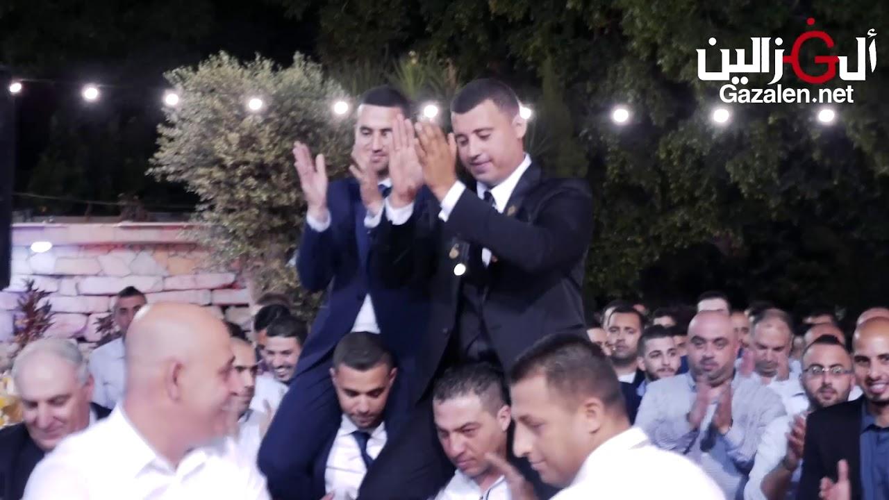 عصام عمر أفراح ال عثامله ابو محمد كفر قرع