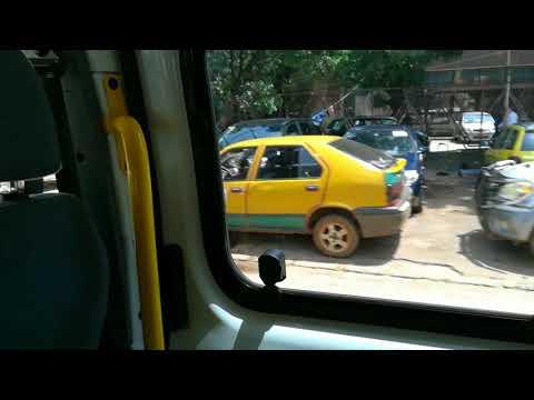 Conakry city Guinea