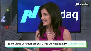 Behind the Bell: Zoom Video Communications