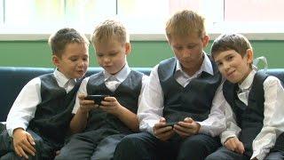 Музыкальная революция в школах: обычные звонки вытесняют рингтоны