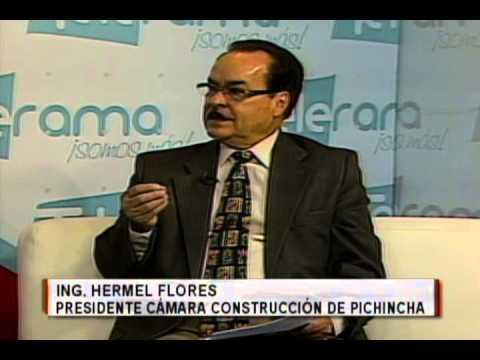 Ing. Hermel Flores