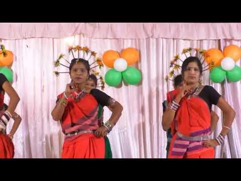 Chher-chhera geet | dance performance | part-19 on -30/01/2018