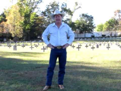 Texas State Prison, Peckerwood Hill Cemetery, Hunt...