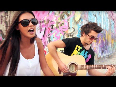 Antonia - I Got You & Jameia | Live Medley