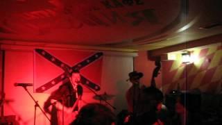 THE SHAKERS (г. Киров), rockabilly