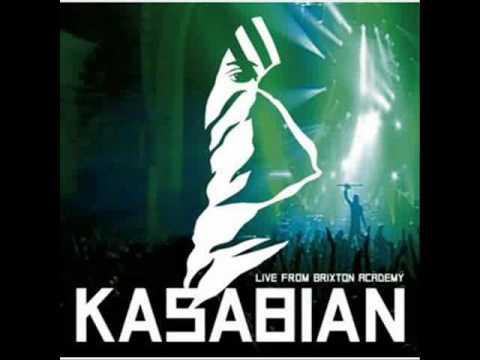 kasabian- Vlad the Impaler