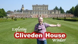 Exploring Cliveden House - What to do and see in Windsor
