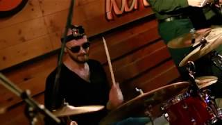 Скачать JUNK BIG BAND Let S Go To Work Electro Deluxe Cover
