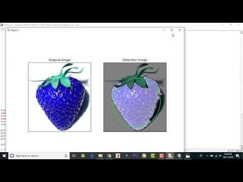 Deteksi Objek (Strawberry) dengan OpenCV Pyhton - ivanjul com
