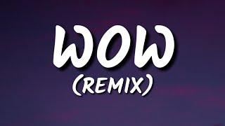 Zara Larsson - WOW (Remix) [Lyrics] Ft. Sabrina Carpenter