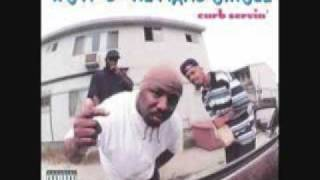 WC and The Maad Circle - Curb Servin