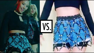 MAKING KARD'S SOMIN OUTFIT *for cheap*