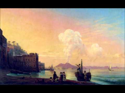 A. Casella: Italia Op.11 (1909)
