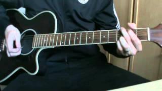 Our Last Summer - Mamma Mia! Guitar Lesson