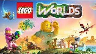 Einfach mal wieder reinschauen 🔮 Lego Worlds