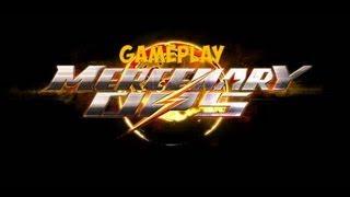 Mercenary Ops - Gameplay não comentado