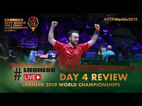 History Making Scenes in Budapest | Day 4 Review presented by #LiebherrLive