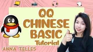QQ CHINOIS TUTORIEL #1