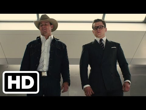 Thumbnail: Kingsman: The Golden Circle - Red Band Trailer #2 (2017)