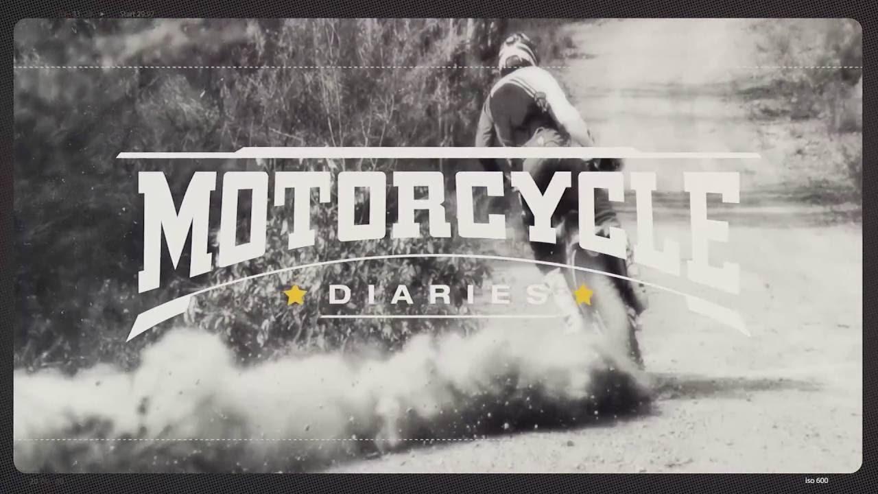 MotorcycleDiaries.in   The Art of Drifting