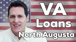 North Augusta Mortgage Lender | VA Loans North Augusta SC | Randy Shamburger 803-994-9140