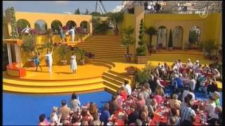 [HQ] - Sarah Jane - 1000 heisse Küsse - 30.06.2013 - Immer wieder Sonntags