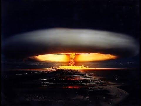 A Bomba Nuclear -  HD 720p