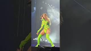Jennifer Lopez Live concert Tel Aviv 2019 #onthefloor