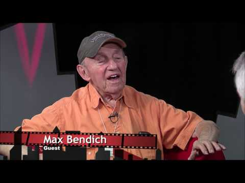 Max Bendich The Way to Go Episode 152